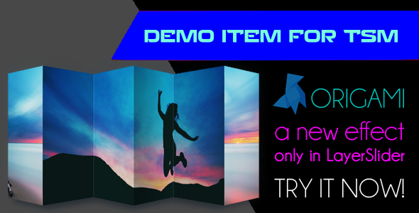Demo Item 0008 To Test TheScriptMarket